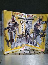 Kamen Rider Saber Book1 Feat.01 SO-DO Kamen Rider Jackal (CANDY TOY) Bandai