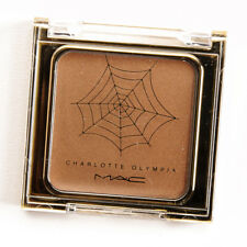 MAC Golden Age Cream Colour Base Charlotte Olympia New In Box Authentic