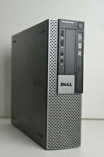 Dell OptiPlex 960 SFF Core 2 Quad 2.4GHz 500GB HDD 8GB DDR2 WINDOWS 10 WIFI