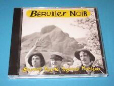 Bérurier Noir / Souvent Fauche, Toujours Marteau (France, Last Call) - CD
