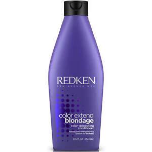 Redken Blondage Conditioner 250ml