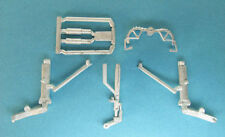 Su-24 Fencer Landing Gear  For: 1/72nd DML / Italeri / Revell / Zvezda - 72085