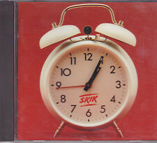 SKIK-SKIK cd album