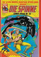 Die Spinne - Comic Album 22 (Z1), Condor