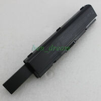 9Cell Battery for Toshiba Satellite A200 A205 A300 L450 L500D PA3534U-1BRS