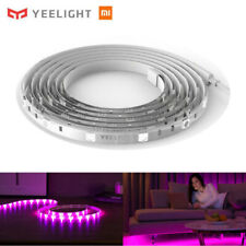 Yeelight Smart RGB LED Strip Light Wifi Remote Control Smart Home Phone P4A0