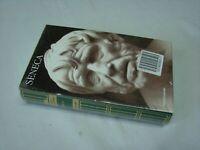 (Seneca) I dialoghi Lettere morali a Lucilio 2008 Mondadori 1 ed. i classici del