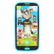 Baby Kids Cell Phone Gift Developmental Learning Educational Music Touch Screen