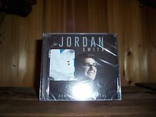 JORDAN SMITH SOMETHING BEAUTIFUL CD NEW INSPIRATIONAL MUSIC STAND IN THE LIGHT