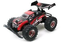 New Bright 1:8 R/C F/F Sabre Pro, Includes 12.8V Power Pack, Batteries & Charger