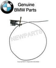 For BMW E30 318i 318is 325 325is 325iX M3 Sunroof Cable Genuine 54 12 1 933 750