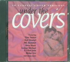 Under The Covers - George Michael/Elton John/Tina Turner/Roxy Music Cd