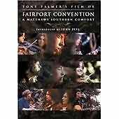 Fairport Convention - Live in Maidstone 1970 DVD Tony Palmer film