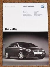 2007 VW Jetta lista de precios-s se Sport 1.9TDI 2.0TDI 1.4TSI 1.6FSI 2.0T-FSI