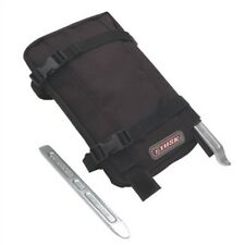 Tusk Fender Tube Pack with Tire Irons Black  - Tool bag - fender fanny pack