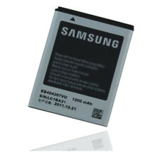 ORIGINAL Samsung Akku accu Batterie battery für Galaxy GT-S5300 (EB454357VU)