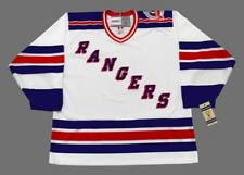 New York Rangers 1994 CCM Vintage Throwback Home NHL Hockey Jersey