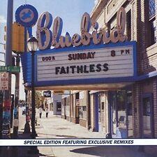 Faithless - Sunday 8PM [New CD] Bonus Tracks, Holland - Import