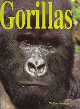 GORILLA'S Sara Godwin **VERY GOOD COPY**