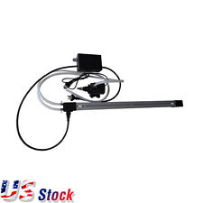"US Stock 48""(1200mm) Manual Acrylic Light Box Plastic PVC Bending Machine Heater"