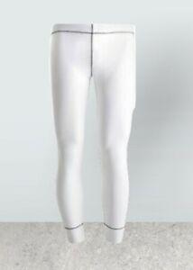 Regatta Thermal Leggings Base Layer Long John Ski Workwear Warm Unisex