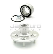 For HONDA CRV CR-V 2.0 2.2 2.4 07-12  FRONT AXLE WHEEL HUB FLANGE & BEARING KIT