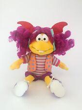 "Wimzie's House Cinar 10"" Whimzie Eden Muppet Plush Toy Doll 1999"