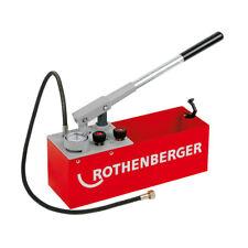 ROTHENBERGER Prüfpumpe RP 50-S Standard