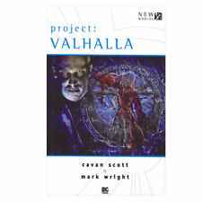 Project Valhalla (Dr Who Big Finish New Worlds), New Books