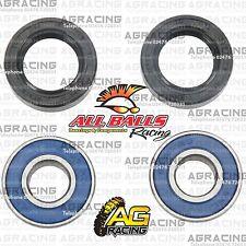 All Balls Cojinete De La Rueda Trasera & Sello Kit para KTM SENIOR ADVENTURE 50 2002 02 MX