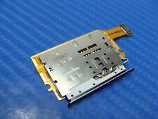 "Samsung Galaxy Tab S3 SM-T8209.7"" Genuine Sim & Memory Card Reader w/Cable ER*"
