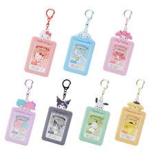 Sanrio Kuromi/Hello Kitty/Cinnamoroll/Melody Photo Holder Frame Charm Keychain