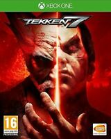Tekken 7 (Xbox One) *Brand New and Sealed* XB1 Video Game Fast Delivery