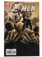Astonishing X-Men #25 Variant Edition 1:25 Lee Burmejo Cover Marvel Comics 2008