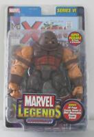 Juggernaut (X-Men) Marvel Legends Series 6 Toy Biz   {Randy's Comics}