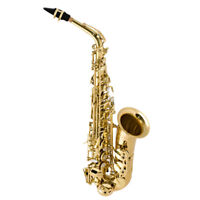 "Selmer Model SAS280R ""La Voix"" Intermediate Alto Saxophone in Lacquer BRAND NEW"
