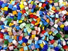 1500 Mosaic Vitreous Tiles 10 X 10 Mm Rainbow