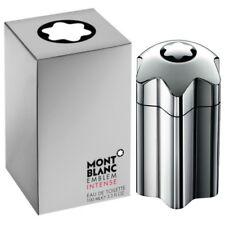 Perfume Hombre MONT BLANC Emblem Intenso para 100ML EDT 3,3 OZ Toilette