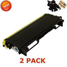 2 PK TN350 Toner Cartridge For Brother DCP-7020 FAX-2820 HL-2040 2070N MFC7820N