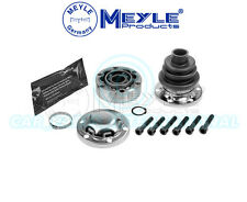 Meyle  CV JOINT KIT / Drive shaft Joint Kit inc. Boot & Grease No. 614 498 0003