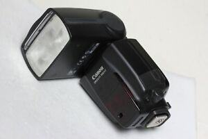 Canon Speedlite 580EX II Shoe Mount Flash for  Canon MINTY