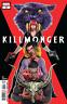 Killmonger #4 (of 5) Comic Book 2019 - Marvel