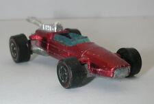 Redline Hotwheels Red 1969 Brabham Repco oc10321