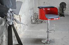 Design Stuhl Barhocker 200l Fass Ölfass Fassmöbel Hocker höhenverstellbar