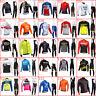 2019 Men Cycling Jersey Set long sleeve bike shirt bib pants Suit Sports Uniform