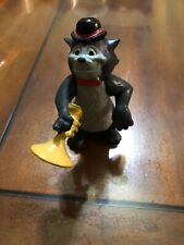 Scat Cat & Horn McDonald's Action Figure Disney