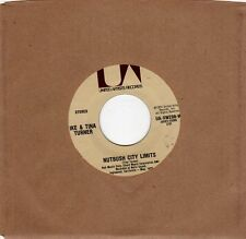 Ike & Tina Turner-Nutbush City Limits (VG+)