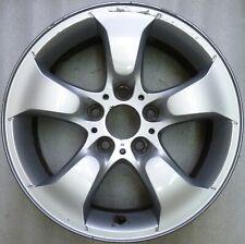 original BMW X3 E83 Sternspeiche 204 Alufelge 8x17 ET46 3417393 jante