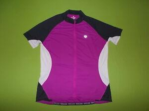 WOMEN Shirt PEARL IZUMI ELITE (2XL) (XXL) PERFECT !!! CYCLING Bike Purple