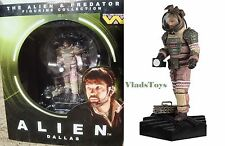 Eaglemoss 1/16 Alien & Prédateur Collection Dallas (alien) de 6